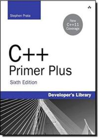 C++ Primer Plus (6th Edition) (developers Library)