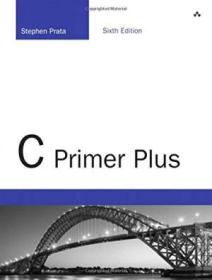 C Primer Plus (6th Edition) (developers Library)