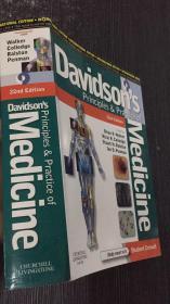 Davidsons Principles & Practice of medicine.