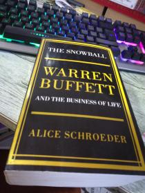 The Snowball:Warren Buffett and the Business of Life