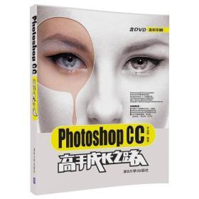Photoshop CC高手成长之路(配光盘)