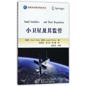 小卫星及其监管
