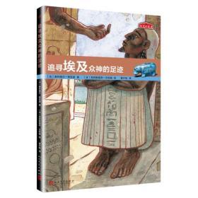 历史的足迹:追寻埃及众神的足迹