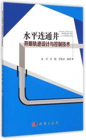 油气藏地质及开发工程丛书:水平连通井井眼轨迹设计与控制技术