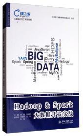 Hadoop & Spark大数据开发实战