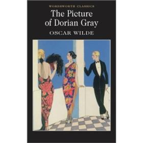 The Picture of Dorian Gray 道林·格雷的画像