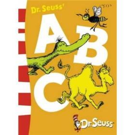 Dr Seuss ABC 苏斯博士的ABC