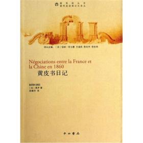 黄皮书日记