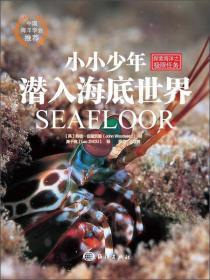 小小少年潜入海底世界/探索海洋之极限任务