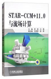 STAR-CCM+11.0与流场计算