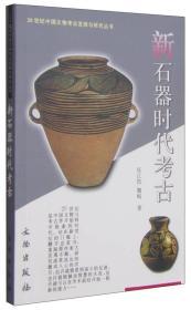 新石器时代考古:20世纪中国文物考古发现与研究丛书