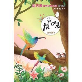 新书--沈石溪激情动物小说(拼音版):太阳鸟