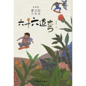 新书--曹文轩小说房(拼音版):六十六道弯