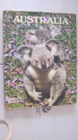 41-5AUSTRALIA 澳大利亚 精装原版