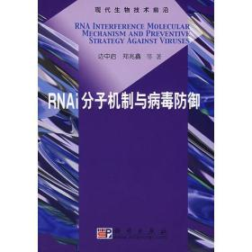 RNAi分子机制与病毒防御