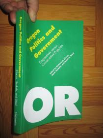 Oregon Politics and Government: Progressives versus Conservative Populists     【详见图】