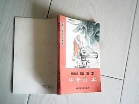 怀素习字【插图本】