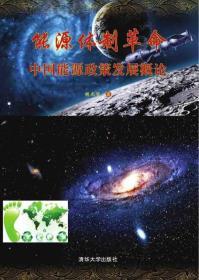 能源体制革命--中国能源政策发展概论