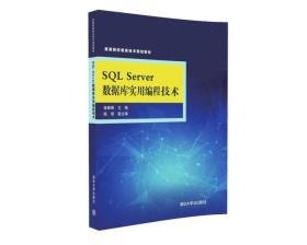 (章)高等院校信息技术规划教材:SQL Server 数据库实用编程技术