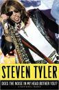 英文原版书 Does the Noise in My Head Bother You?  by Steven Tyler  (Author)