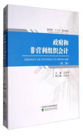 政府和非营利组织会计(第二版)第2版