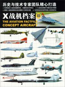 X战机档案3