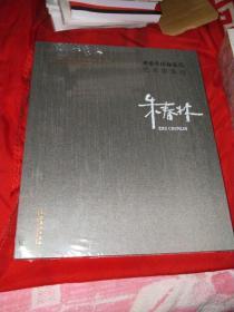 中国艺术研究院艺术家系列朱春林全新未开封