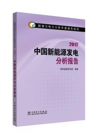 中國新能源發電分析報告:2017