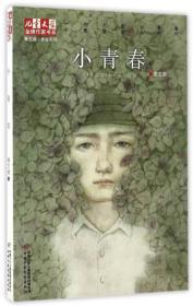 小青春秦文君中国少年儿童出版社9787514837674