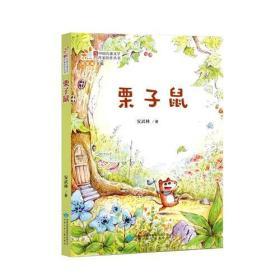 当代中国儿童文学作家佳作丛书:栗子鼠
