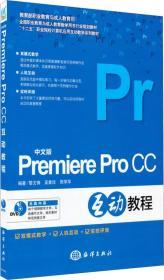 中文版Premiere Pro CC互动教程