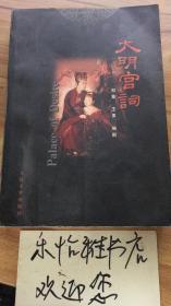 大明宫词  (有剧照) (货号:2301)