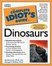 英文原版书 Complete Idiots Guide to Dinosaurs (The Complete Idiots Guide) by Jay Stevenson