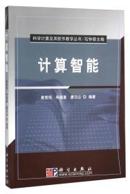 49.00 F 计算智能 科学计算及其软件教学丛书