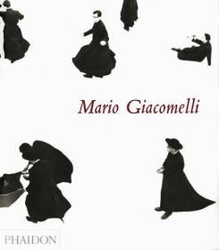 Mario Giacomelli 法文版