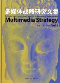 多媒体战略研究文集(Vol.1)