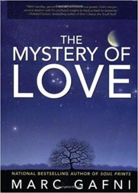 英文原版书 The Mystery of Love Hardcover – March 25, 2003 by Marc Gafni  (Author)