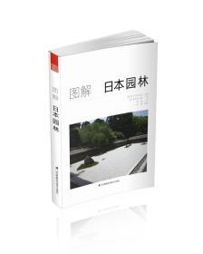 图解日本园林