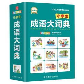 小学生成语大词典