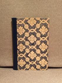 Old China(查尔斯·兰姆《古瓷器》,编号限印540册之一,精装毛边,玲珑雅致,1912年古董书)