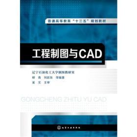 工程制图与CAD(柳青)