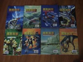 图形科普1999年(1-8册)