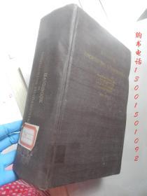 Handbook of Engineering Fundamentals (Third edition)【16开精装 英文版】(工程基础手册 第三版)