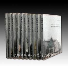 新视野·文化遗产保护论丛( 全10册)