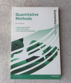 Economics Express: Quantitative Methods