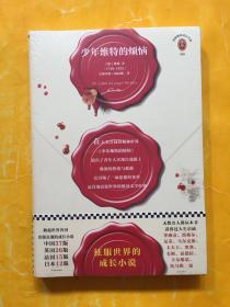 少年维特的烦恼(征服世界的成长小说!)(读客精神成长文库)