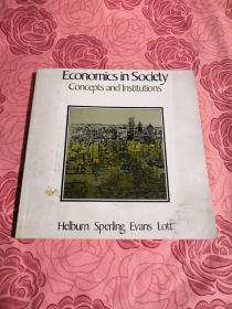 ECONOMICS IN SOCIETY