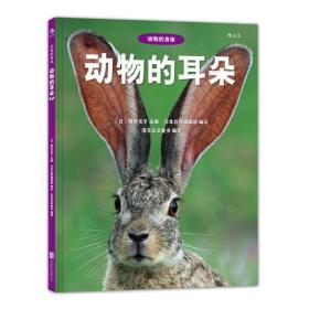 动物的耳朵