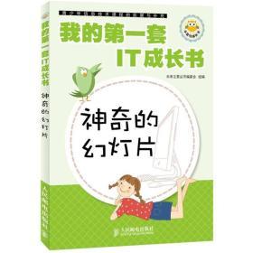 我的第一套IT成长书:神奇的幻灯片