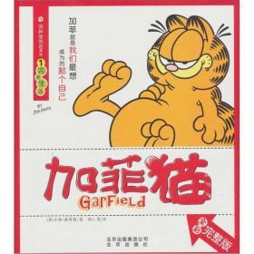 我胖故我在系列1 完美生活加菲猫